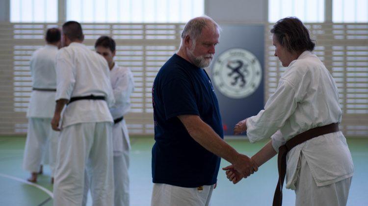 BKB Budo-Tag 2016: Shotokan trifft Shito-Ryu